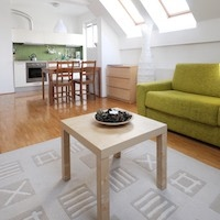 Superior Apartment (for two)